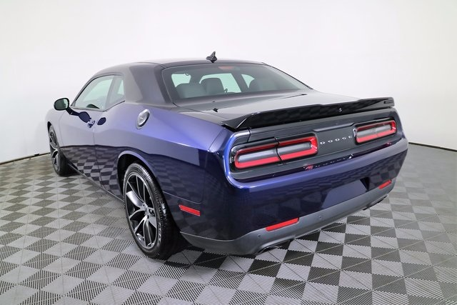 2017 dodge challenger srt 392 manual coupe